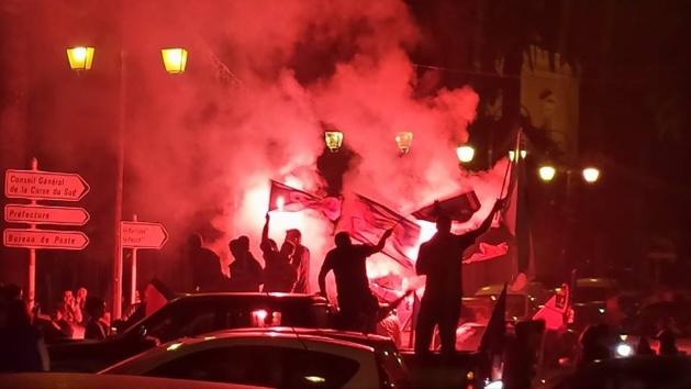 Ligue 2 : GFCA, le retour !