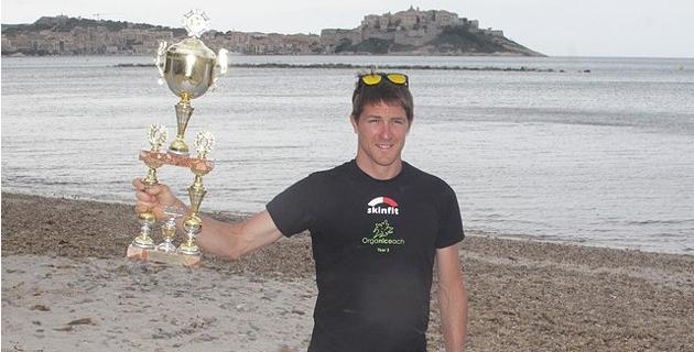 Asa Shaw fait le Show au Corsica Xtri de Calvi