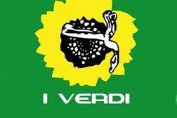 Soutien di I Verdi Corsi à la liste menée par François Alfonsi pour les élections européennes.