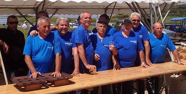 I Pescadori in Festa du 30 Mai au 2 Juin à Ajaccio : 20e anniversaire, la passion sans cesse renouvelée