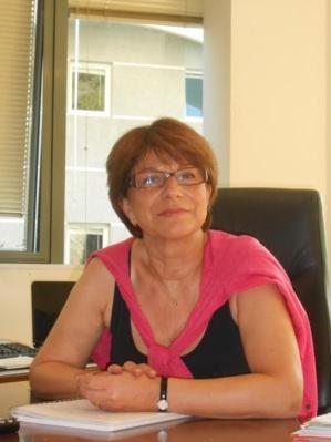 Marie-Noëlle Leonelli