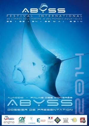 Ajaccio : Dans les ABYSS du festival de l'image sous-marine