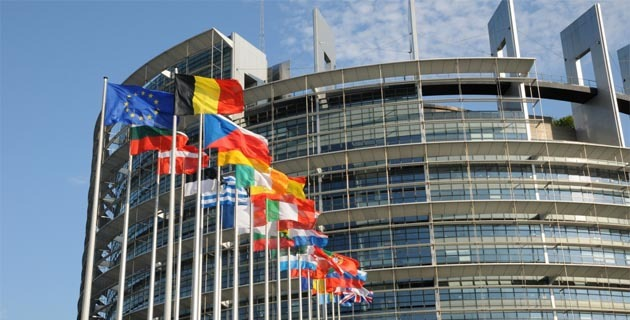 L'Europe vote dimanche : Aux urnes Européens!