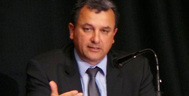 François Tatti réélu président du Syvadec