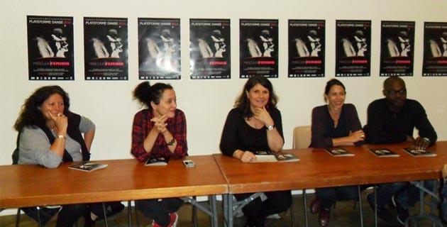 Bastia : Plateforme Danse du 24 au 31 mai