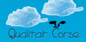 Pic de pollution atmosphérique en cours en Haute-Corse