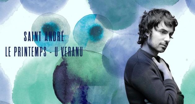 Jean Leccia : L'hommage émouvant de Saint André