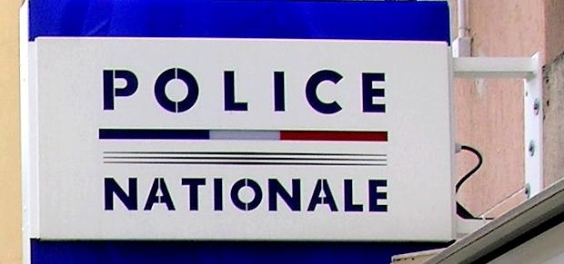 Un homme SDF de 46 ans a été interpellé vendredi par la Police et placé en garde à vue au commissariat d'Ajaccio. (Photo d'illustration : Yannis-Christophe Garcia)