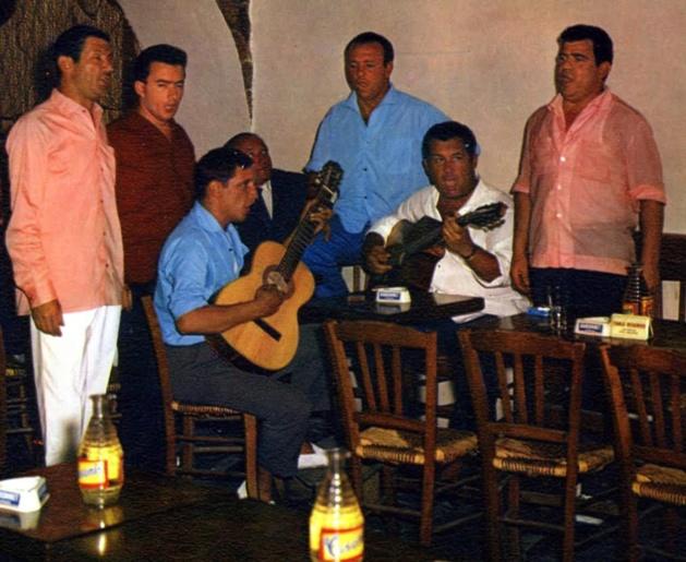 Pescadori in Festa, lundi la clôture : Guitares ajacciennes et feu d'artifice