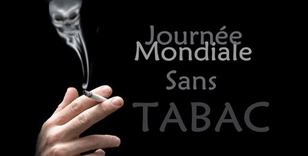 Journée mondiale sans tabac : Le département de la Corse-du-Sud se mobilise