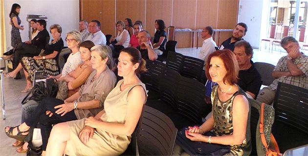 Bastia : Les élus de l'arrondissement à la préfecture