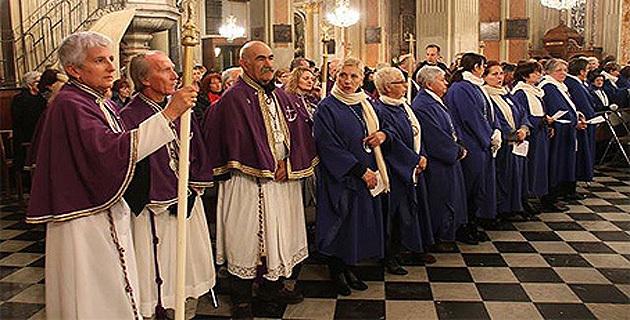 Ajaccio : Liesse et ferveur pour la clôture de la Saint-Erasme
