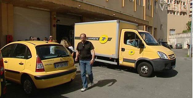 Ajaccio : La Poste met en place un dispositif pour la continuité du service