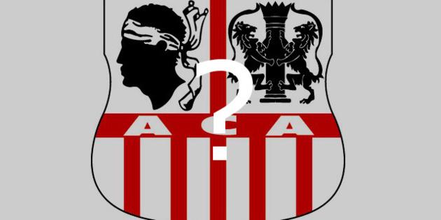 Ligue 2 : Un nouveau maillot... et un nouveau logo pour l'ACA