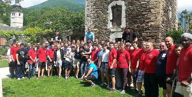 Rugby : La Corse fait sa place dans le challenge des Montagnards