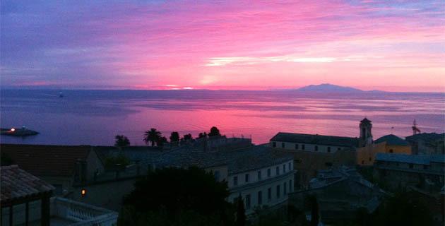 Bastia : L'heure de l'albafiò…