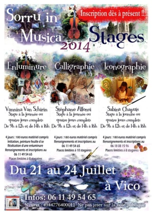 Sorru in Musica: L'excellence musicale