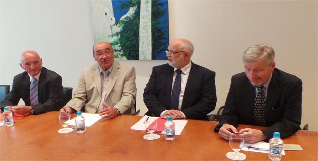 Dématérialisation : Le conseil général de la Haute-Corse passe la vitesse supérieure