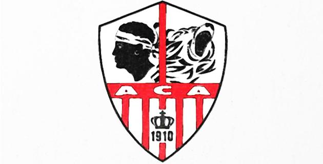Trois maillots et un nouveau logo pour l'ACA