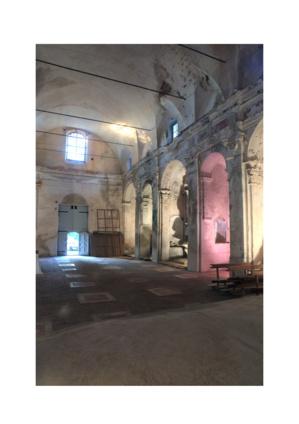 2 000 bougies à U Cuventu San Francescu d'Oletta !