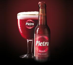 Brasserie : Pietra lance… Rossa !