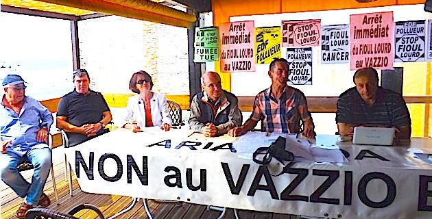 Centrale au fuel lourd : Une particularité discriminatoire pour la Corse