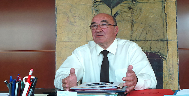 Agression contre l'agent de la DISS : Le département de Haute-Corse a déposé plainte
