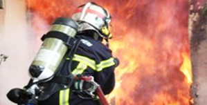 Un hangar en feu à Linguizetta : Trois centres de secours sur place