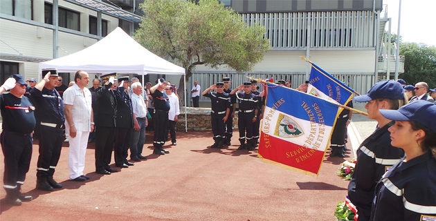 Deux pilotes de la Sécurité civile y ont perdu la vie en 1973 : Le mémorial de Vignale réhabilité