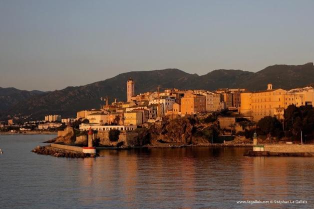 Bastia : Pour le plaisir des yeux…