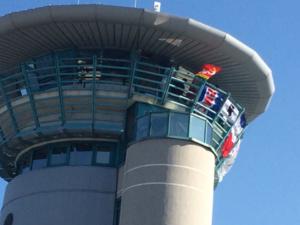 Bastia : Les marins de la CGT ont occupé la capitainerie du port