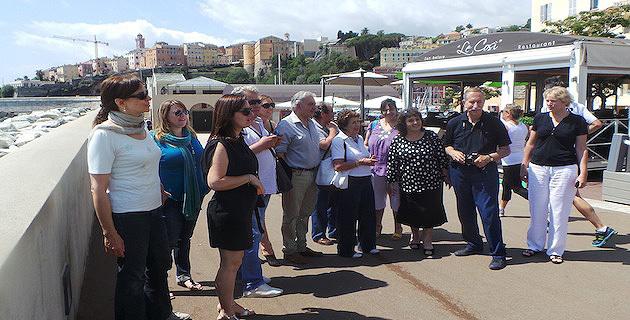 Rome-Bastia : L'autre atout de Vueling pour la Haute-Corse
