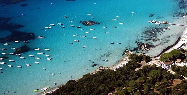 Porto-Vecchio : « Nous voulons réguler les mouillages sauvages, pas privatiser la mer »
