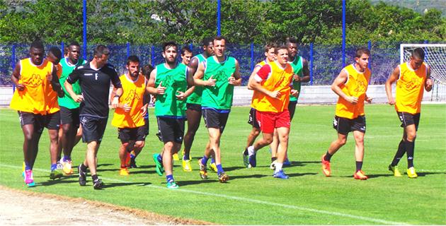Sporting : Junior Tallo est arrivé, Khazri s'en va…