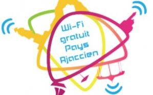1 an et plus de 4 000 utilisateurs pour le Wifi gratuit du pays ajaccien