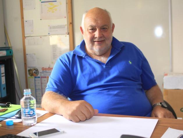 """Vincent Orabona (FBIR) """" Notre sens des responsabilités et la sagesse nous ont incité à renoncer au CFA"""""""