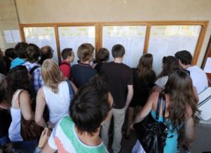 Bac 2014 en Corse : Tous les résultats