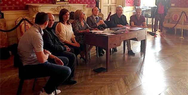 Programme estival d'Ajaccio : Place à l'action, à la création et au mouvement
