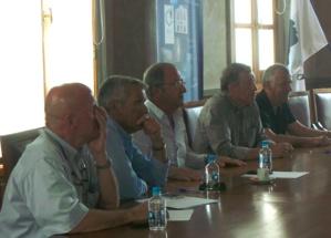 Corse : Le rassemblement de la dernière chance