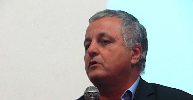 François Alfonsi élu nouveau président de l'ALE !