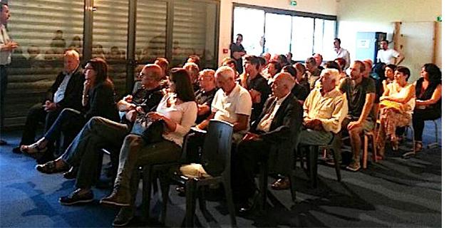 Furiani : Création de l'association de commerçants et d'artisans