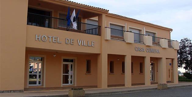 Ghisonaccia vote une motion pour soutenir le processus d'évolution de la Corse