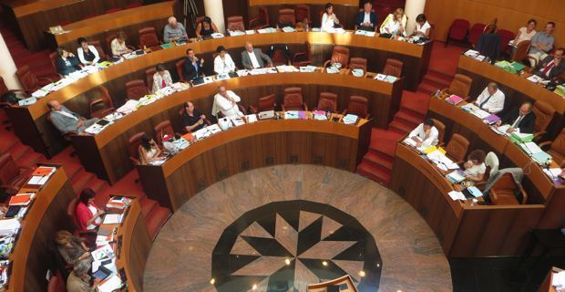 SNCM : Une motion adoptée à une large majorité à l'assemblée de Corse