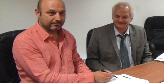 Signature à Belgodère du premier contrat local de Santé en Haute-Corse