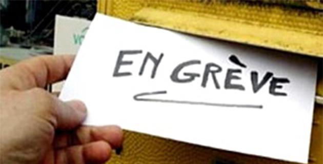 Ajaccio : 370 000 lettres attendent d'être distribuées