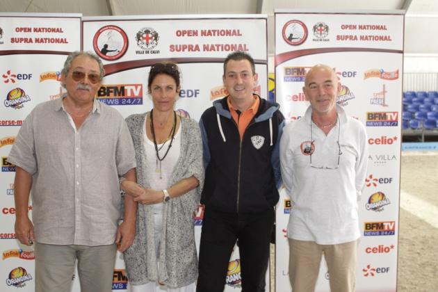 Calvi : Après le Festival du vent, c'est l'Open national de pétanque qui renonce