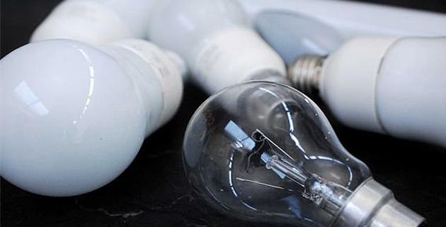 Lampes usagées : Les meilleurs points de collecte de Corse
