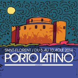 "Porto Latino : Un show ""son et lumière"" d'abord"