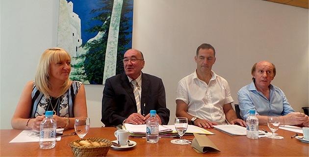 """Gilles Simeoni au conseil général de Haute-Corse : """"Renforcer transparence et lisibilité d'attribution des logements sociaux"""""""