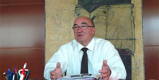 """Joseph Castelli : """"J'attends le soutien du PRG et du Parti socialiste"""""""